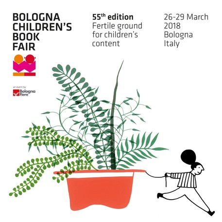 BOLOGNA BOOK FAIR 2018